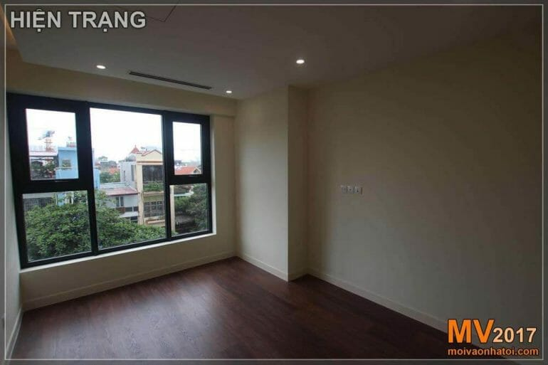 IMPERIA GARDEN APARTMENT 203 NGUYEN HUY TUNG
