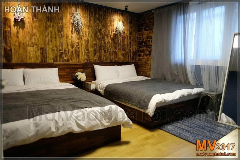 HOMESTAY APARTMENT FOR FOREIGNERS